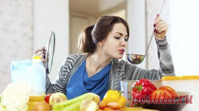 Простая диета с жиросжигающим супом - Образованная Сова