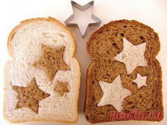 Звездный хлеб