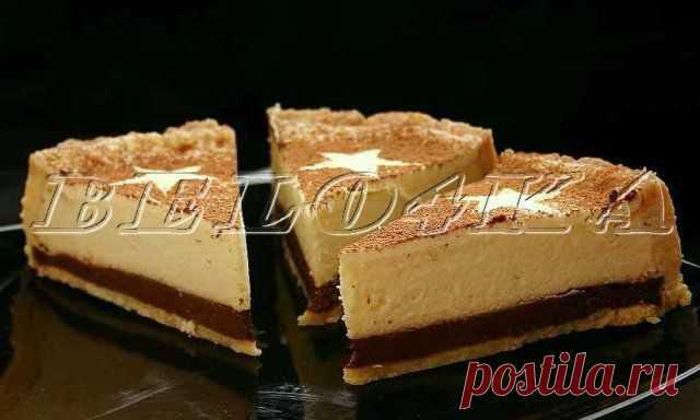 """Торт """"Халиф на час"""" Автор: belo4ka"""
