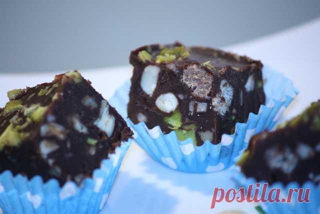 Шоколадно-ореховые конфеты - Best-recipes.ru ИНГРЕДИЕНТЫ сливки — 120 мл. (32%) мед — 40 гр. масло — 40 гр. темный шоколад — 160 гр. молочный шоколад — 250 гр. орех на ваш вкус,...