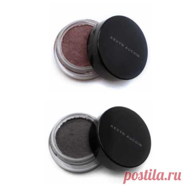 2 of our 4 new additions to our eye pigment range coming your way this summer! Created with an elastomeric gel that minimises creasing, this moisturising and oil absorbing putty helps create a flawless sultry and smudge-proof look and imparts line blurring effects with its intense eye colour 💋 top colour- Dawn bottom colour- Fog