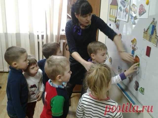 Развивающий центр Ейск Росток - занятия для ребенка