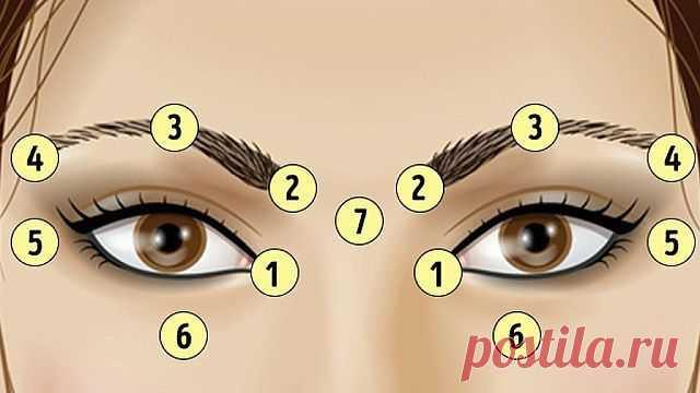 Сохраняйте кому надо ) Эти упражнения помогут вам вернуть хорошее зрение за 2 месяца. И всего за 15 минут в день! — Копилочка полезных советов