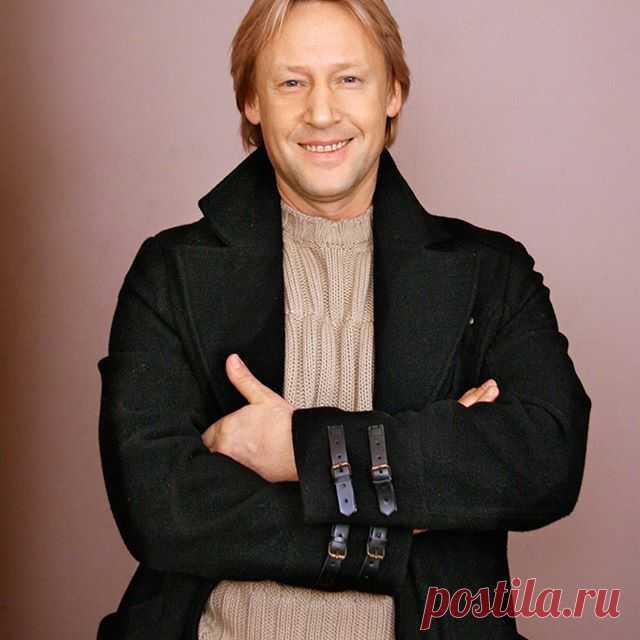Народный артист России-Дмитрий Харатьян
