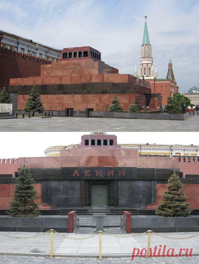Во что обходится содержание Ленина в Мавзолее? | Актуальные вопросы | Вопрос-Ответ | Аргументы и Факты