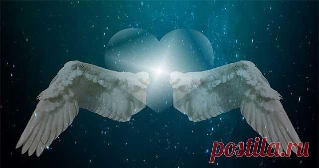 4 знака, которыми вас предупреждают ангелы / Мистика