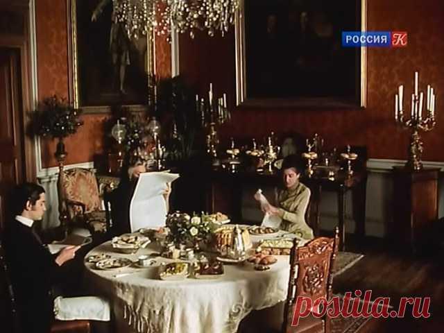 Красотки Эдит Уортон