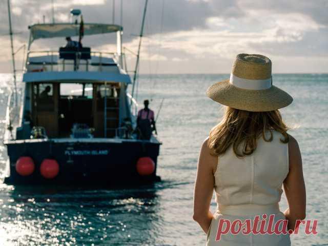 Baker Dill: саундтрек из фильма Море соблазна :: социальная сеть родителей