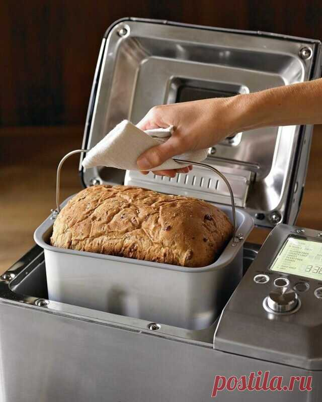 11 веских причин купить хлебопечку | Мирная кухня | Яндекс Дзен