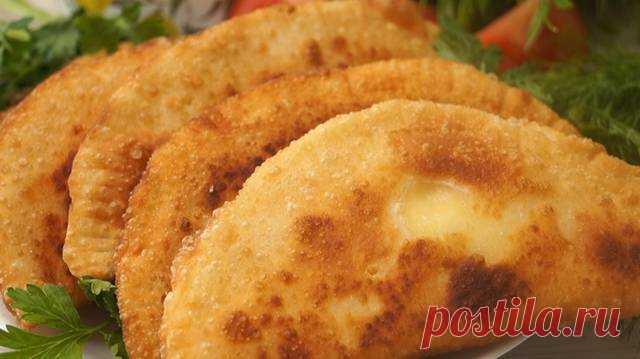 """Хрустящие Пирожки """"Ругувачки"""". Тесто просто потрясающее! Автор рецепта kalnina - Cookpad"""