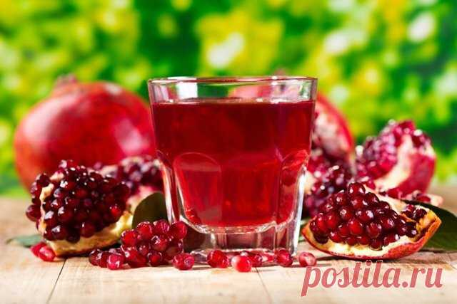 Продукты, которые нужно ежедневно есть для очищения сосудов | Polza-vred.su