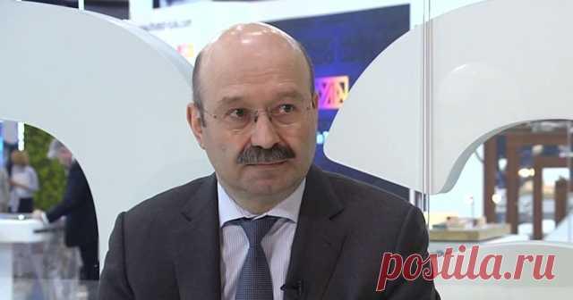 Глава «ВТБ24» Михаил Задорнов согласился возглавить банк «Открытие»
