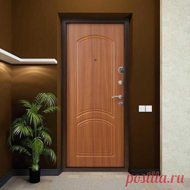 Скажите 7 раз на входную дверь эти слова и впустите поток богатства!   ВладиЛена   Яндекс Дзен