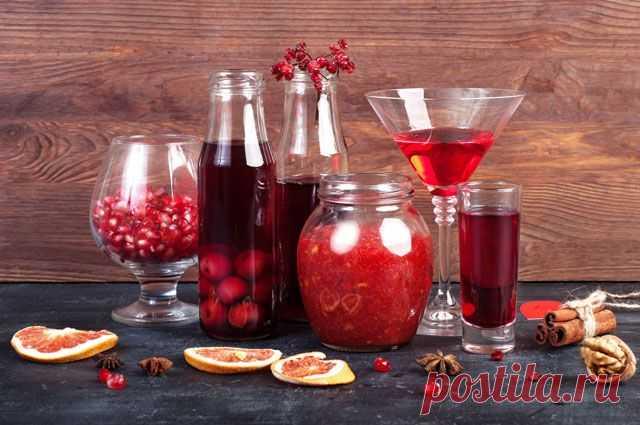 Травы, банка, алкоголь. Простые рецепты вкусных осенних настоек Готовим настойки и наливки из сезонных фруктов, ягод и трав.