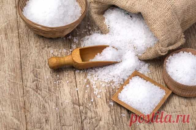 Спасаем пересоленные блюда – эффективные и простые советы!   Журнал