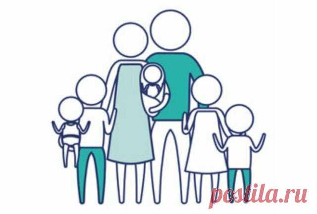 Где получить справку о составе семьи через Госуслуги и МФЦ   Спорт и здоровье   Яндекс Дзен