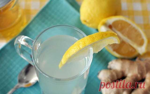 Вот как удалить из печени все токсины во время сна! Просто выпить 1 стакан этого чудесного напитка! - Советы для тебя