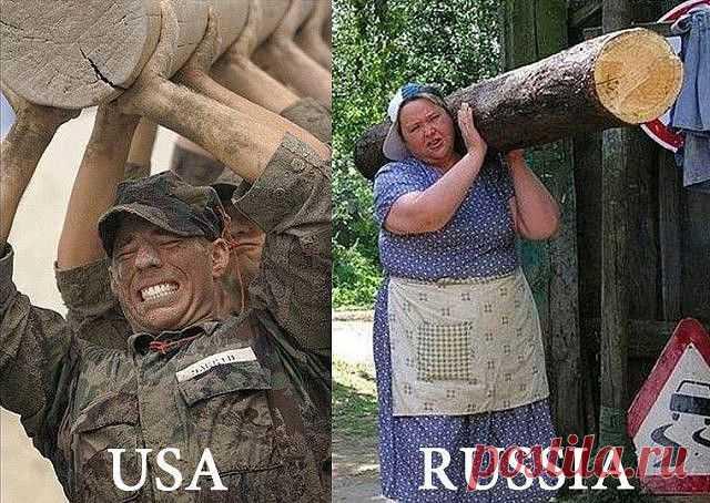РУССКИЙ МЕНТАЛИТЕТ. Жизненные истории.