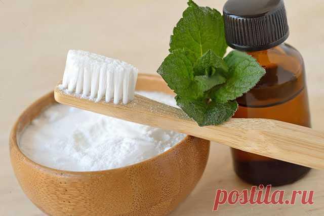 Сода и касторовое масло — известные врачеватели. Помогут от многих недугов. — СОВЕТ !!!