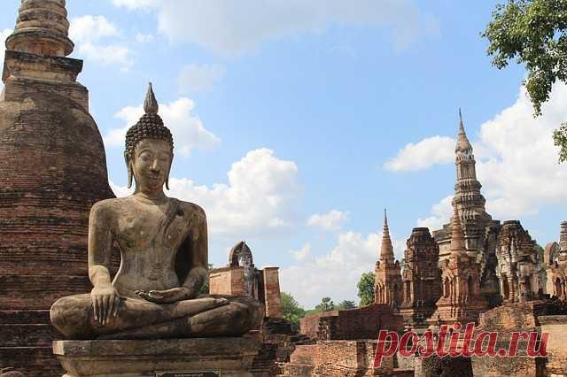Рейсы в Таиланд возобновляются   Журнал