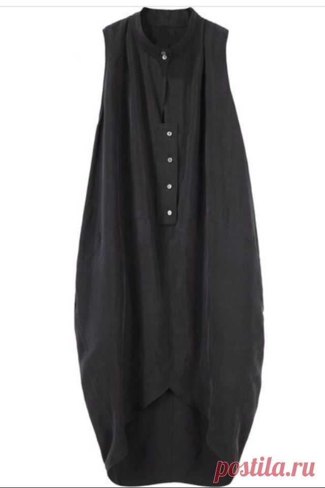 fae07aa3c07 Бохо платье (сарафан) – купить в интернет-магазине на Ярмарке Мастеров с  доставкой