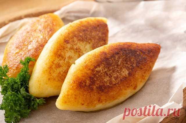 6 блюд, которые можно приготовить из картофеля на обед