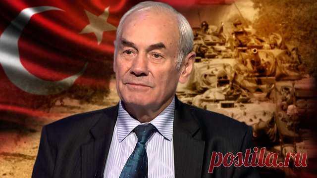 Вести Экономика ― Ивашов: РФ ждет крах, если позволит бомбить Сирию