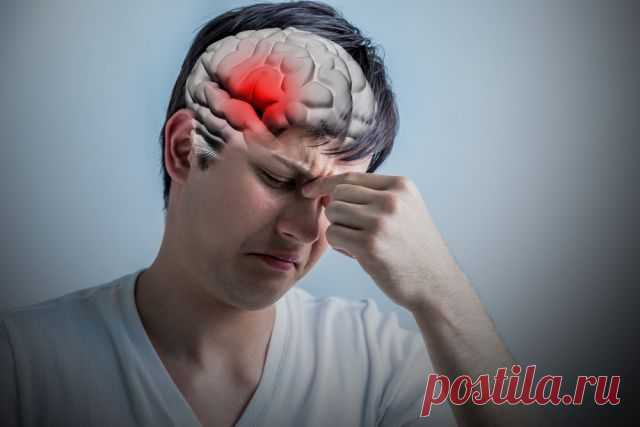 Что надо знать об инсульте у онкобольных / Будьте здоровы