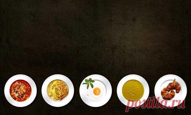 Кулинарные термины в помощь хозяйке   Журнал
