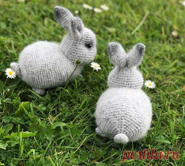 Кукляндия: Кролик