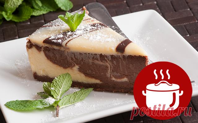 Шоколадний чизкейк: простий рецепт   Все буде добре Як приготувати шоколадний чизкейк? Простий рецепт десерту розповіла Катерина Велика. Читайте покроковий рецепт шоколадного чизкейка і готуйте просто