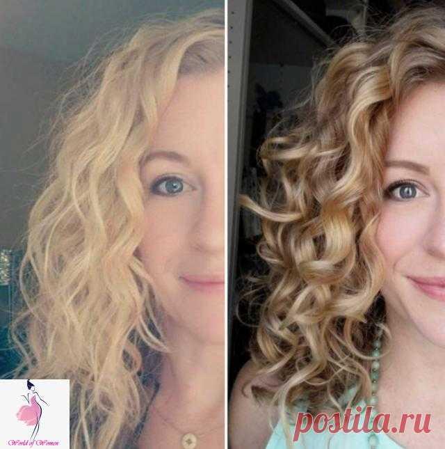Curly Girl: кудрявый метод и его характеристики Curly Girl — это новая методика ухода за волосами, которые от природы... Читай дальше на сайте. Жми подробнее ➡