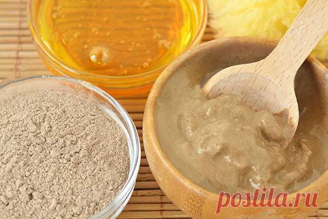 Мёд для лица: омолаживающие маски, готовим в домашних условиях