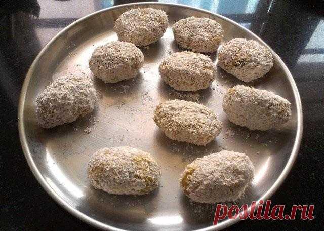 3 рецепта приготовления котлет из селедки