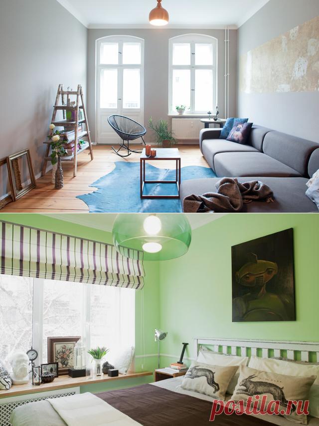 Экономим на реставрации: что делать со старой мебелью