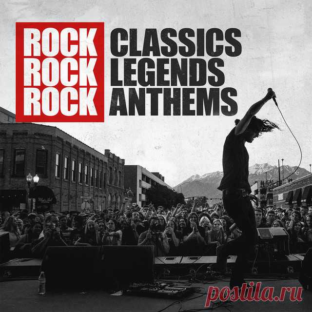Rock Classics Rock Legends Rock Anthems (Explicit) (2021) FLAC/MP3 Исполнитель: Various ArtistsАльбом: Rock Classics Rock Legends Rock Anthems (Explicit)Дата релиза: 2021Жанр: RockКомпозиций: 29Формат | Качество: FLAC | Lossless / Mp3 | 320 kbrsПродолжительность: 01:58:04Размер: 823 MB / 272 MBTrackList:01. Whitesnake - Here I Go Again02. Yes - Owner of a Lonely