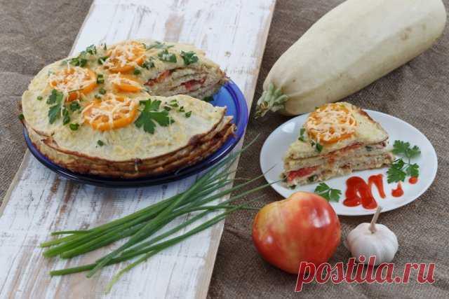 Что приготовить из кабачков, когда их уже некуда девать: 5 рецептов блюд и заготовок   Статьи (Огород.ru)