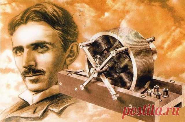 5 разработок Николы Тесла, доказывающих, что этот гений мог изменить мир