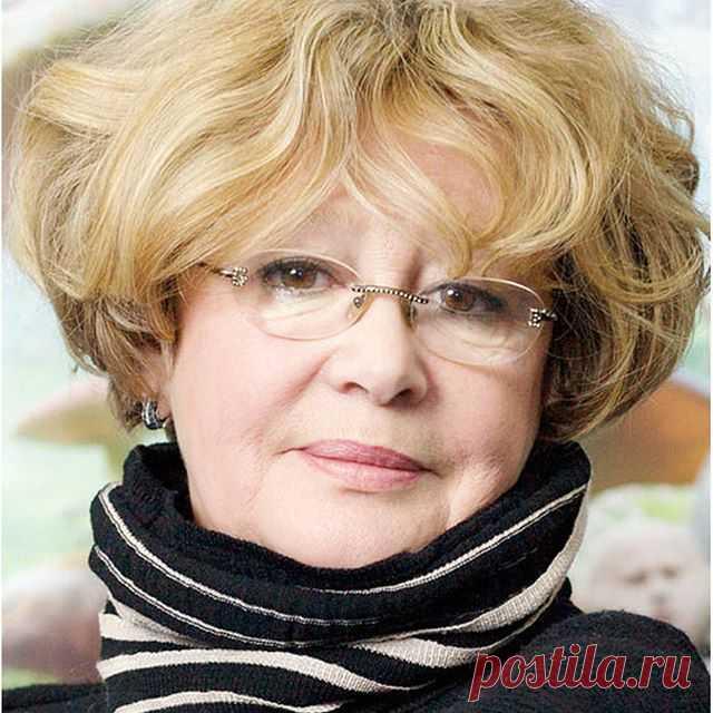 Марина Неелова