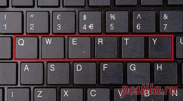 Знаете ли вы клавиатуру на своём компьютере!