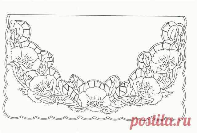 Для участковых, открытка вытынанка с днем рождения шаблон распечатать