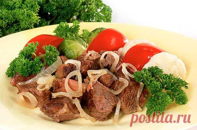 Гупта, толма и хашлама. Мясные блюда грузинской кухни | Кухни мира | Кухня | Аргументы и Факты