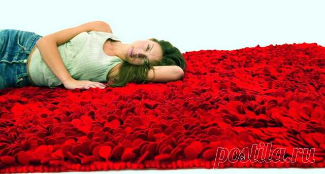 throw rug rose - Google Search