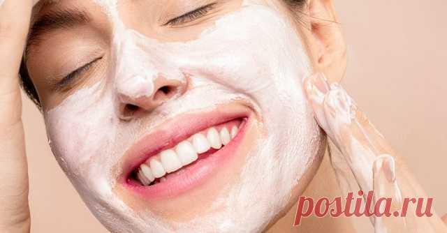 Используй эту маску раз в неделю и лицо будет выглядеть на 10 лет моложе! ВОПРОСЫ-ОТВЕТЫ