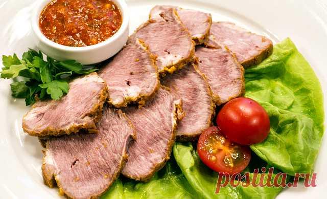 Топ-9 блюд из мяса на праздничный стол – Zатусим!