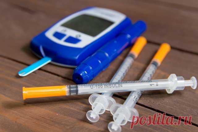 Почему начинается диабет – 14 причин | Полезно (Огород.ru)