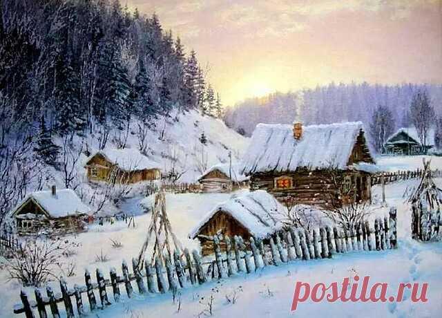 Artist Oleg Pyatin