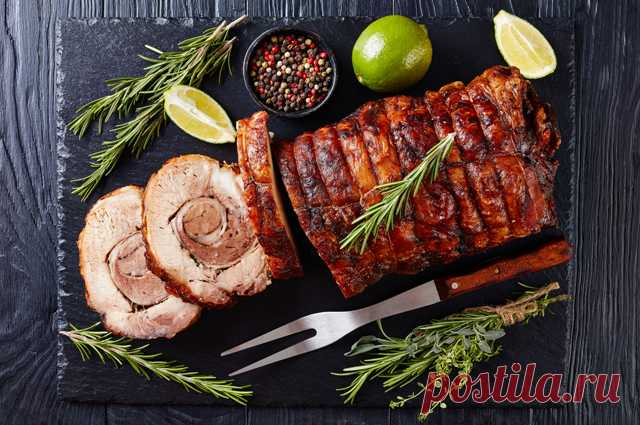 Пока не закончился мясоед. Делаем сытные блюда из говядины и свинины | Кухни мира | Кухня | Аргументы и Факты