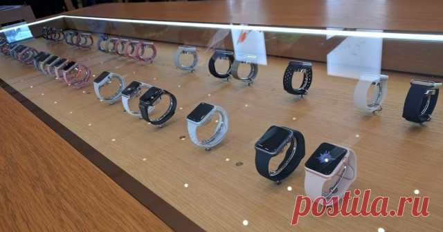 CNBC: Тим Кук тестирует Apple Watch с возможностью измерения сахара в крови