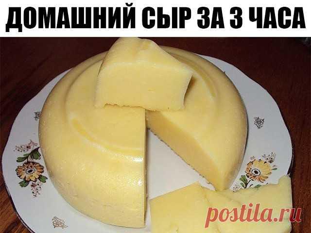 """Результат пошуку зображень за запитом """"Домашний сыр за 3 часа! Невероятно вкусный сыр, который содержит только натуральные продукты и ничего лишнего!"""""""